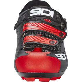 Sidi Trace Schoenen Heren, black/red